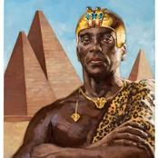 The Egyptians We're Once Light-Skinned, or White Race, This Is How They Became a Black Nation