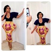 Destiny, Ini Edo, Ken Eric And Others React As Rita Dominic Shares A Video Of Herself Looking Pretty