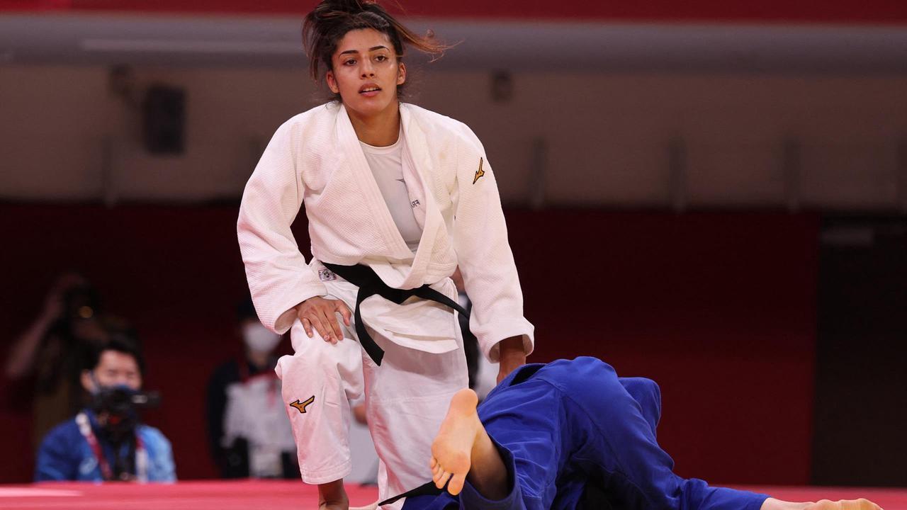 JO TOKYO 2020 - Grosse déception pour Boukli, battue d'entrée chez les moins de 48kg