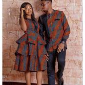 Newly Married Couples, See Lovely Outfits You Need To Get