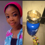 After Someone Stole This Lady's Food, Check Out What Indomie Did
