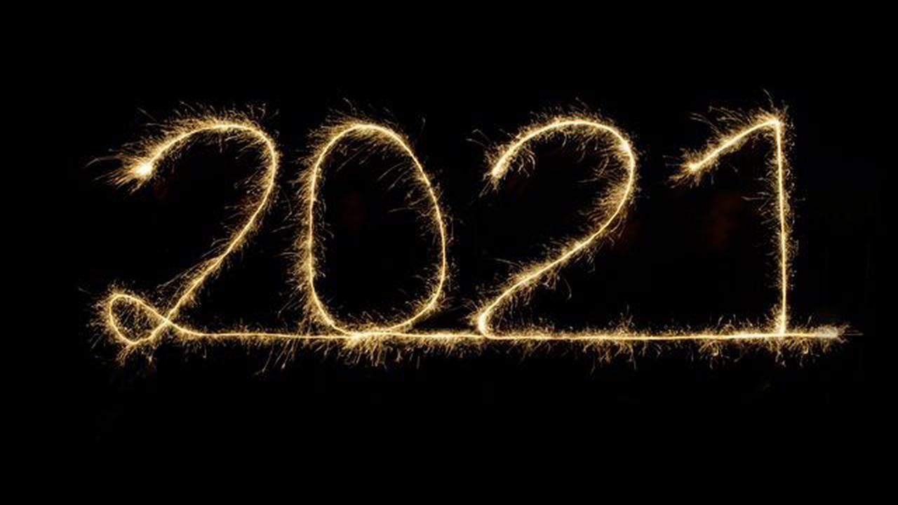 8 New Years Resolutions for 2021 That Don't Involve Losing Weight