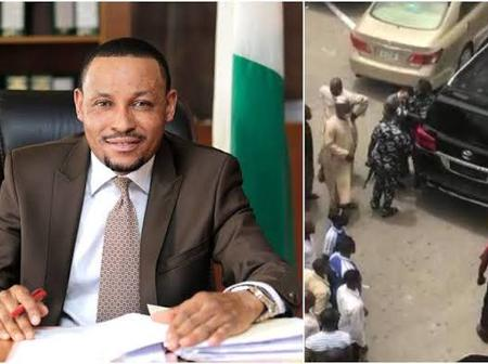 Danladi Umar: Recklessness of a Judicial officer and the character of impunity in Nigeria [Opinion]