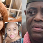 Any Woman That Possessess These Characters Isn't Qualified To Be A Mother -Fani Kayode