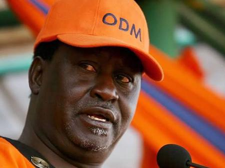 ODM Withdraws From Nakuru County By-Election In Favour Of Jubilee
