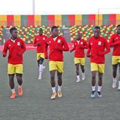 CAF U20: Uganda Get Presidential Support Ahead of Ghana Clash