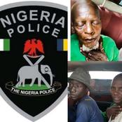 After The Fulani Warlord, Wakili was Arrested, See What Police Said That 3 OPC Members Arrested Did