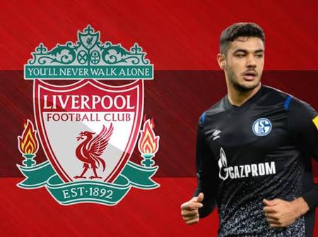 Crystal Palace Enter Race For Liverpool Target