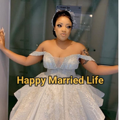 Femi Adebayo, Odunlade Adekola, Others Congratulate Actress Sotayogaga On Her Wedding Day