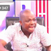 If You Are Not A Satan You Can Never Join NDC Party- Abronye DC Blast