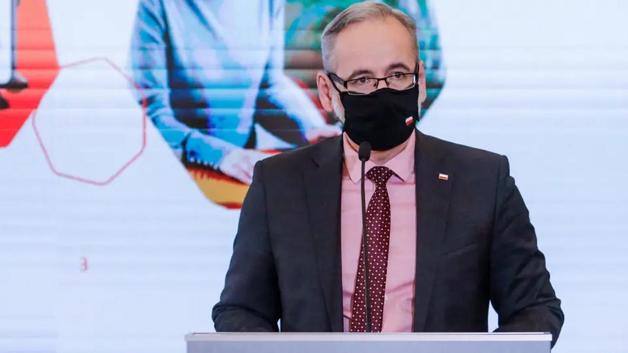 Todeswünsche: Polens Gesundheitsminister zeigt Abgeordneten an