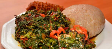 7 Delicious Nigerian Delicacies That Keep Your Weight In Check