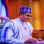 Buhari issues 'shoot on sight' order to security forces