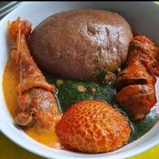 Top Nigerian Foods That You Will Miss If You Travel Abroad