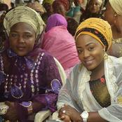 Islamic Singer, Misturah Teminisuccess Celebrates Her Mummy As She Clocks Another Year Today