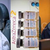 After Buhari Takes Shot Of AstraZeneca Vaccine, Austrailia Suspend Usage over death of one person.