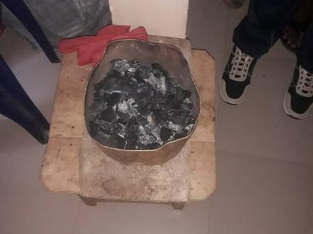 Tears, agony as charcoal smoke kills 65-year old woman, 12-year old boy in Anambra