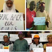 Sanusi and Tinubu did bring back our girls protest but have failed to protest recent kidnap - Omokri