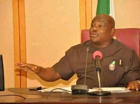 Governor- Wike imposes 24-hour curfew on Rivers LG