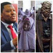 Zamfara Abduction: Don't Use Bullets To Fight Bandits - Garba Tells FG