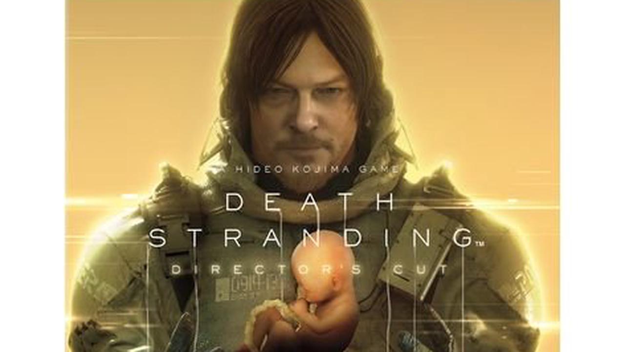 Death Stranding Director's Cut: le jeu de Hideo Kojima passe à la PS5 sans trébucher, ni éblouir