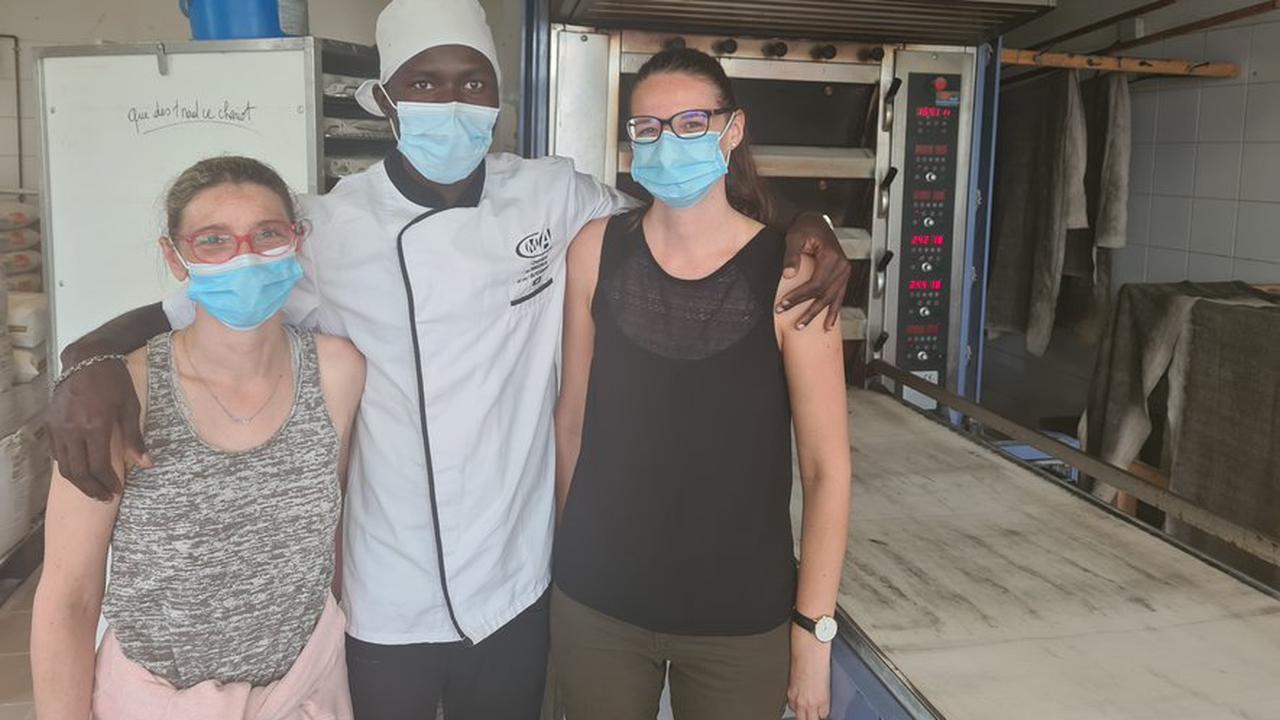 À Castres, le calvaire de Sékou, apprenti boulanger guinéen menacé d'expulsion