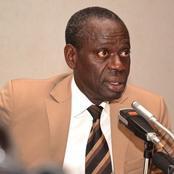Présidentielle 2020/Les graves aveux de Thiam Augustin sur la crise électorale à Yamoussoukro