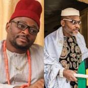 I Was Very Wrong To Criticize Nnamdi Kanu, He Foresaw What Is Happening In The Country Today-Chinedu