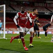 Good News To Arsenal Fans Before Their Crucial Clash Against Slavia Prague In The Europa League