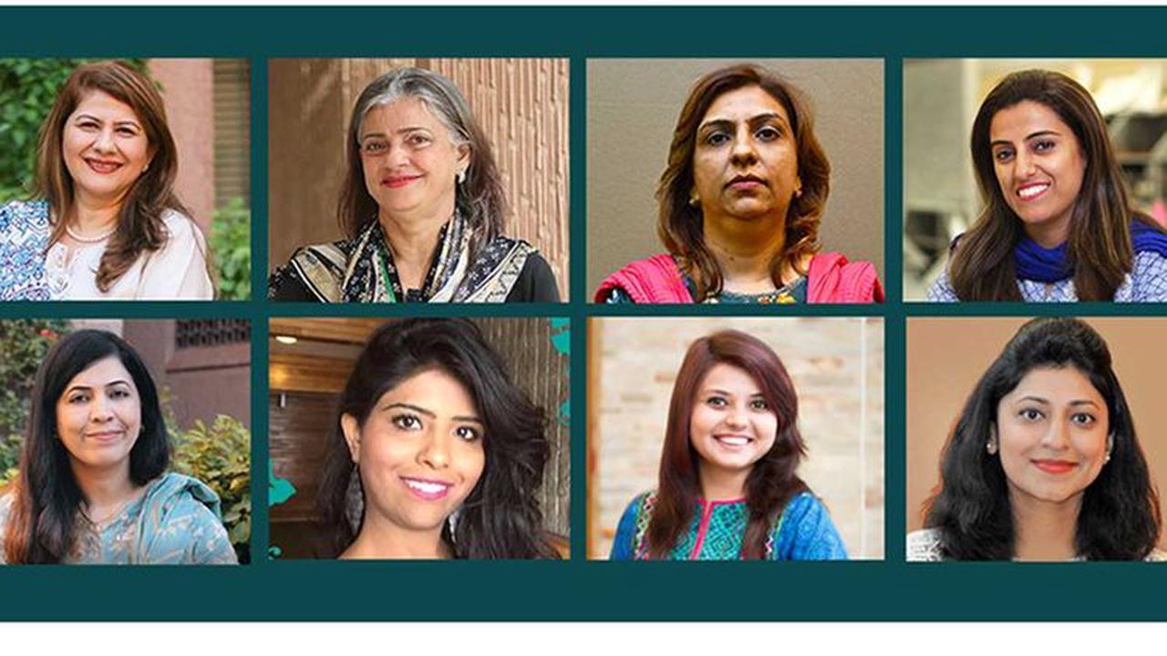 8 Pakistani women among world's 100 outstanding nurses and midwives
