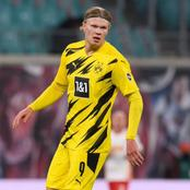 Should Manchester United Shun Erling Haaland and Sign His Cousin who is Better than Him?