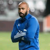 Thiery Henry Finally Decides The Team He Is Going To Coach In The Nearest Future