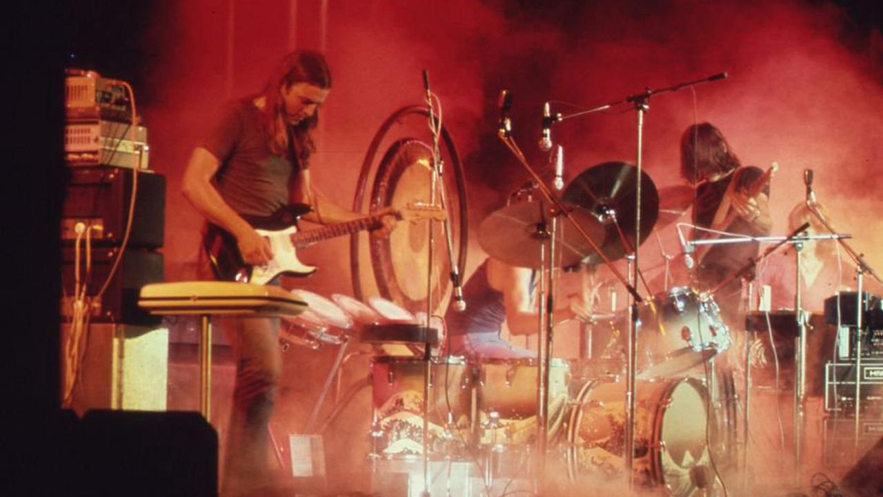 The Story Behind The Song: How Pink Floyd's 'Comfortably Numb' would define the band