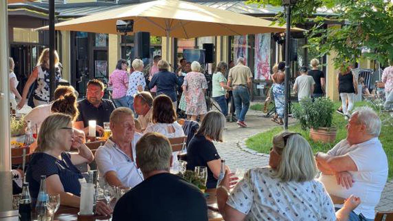 Neu Ulm Kultur Casino Sorgt Im Sommer Wieder Fur Programm In Pauls Biergarten Opera News