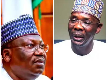 Today's Headlines: We can build Nigeria of our dreams-Lawan, Gani Declares Support for Yoruba nation