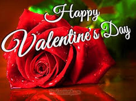 Vals Day Special: The Act Of True love.