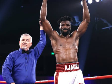 Today's Headlines: Ajagba wins again, knocks out Howard in third round, Police rescue 11 kidnapped persons, repel attack in Zamfara