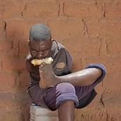 I became Born Without Hands, my Wife and Son Left me so I Farm & Fish to Fend for my Mother & Myself