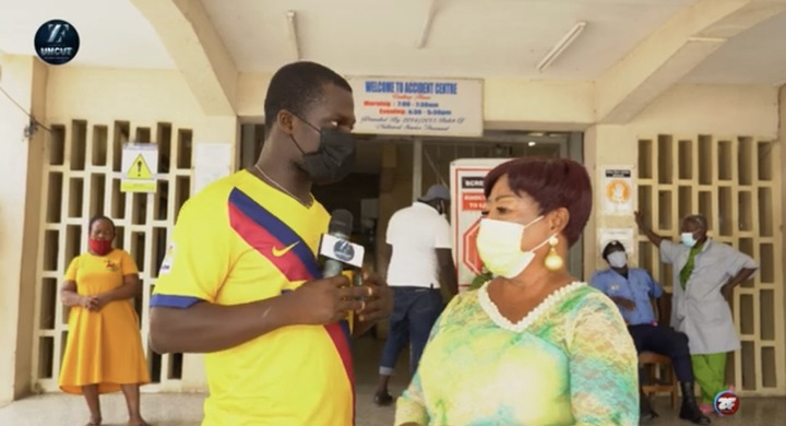 4337bd6b50564383b2e987e8b65525a8?quality=uhq&resize=720 - We Need Help, Come To Our Aid - Yaw Sarpong And Asomafo Cries Out Months After Having An Accident