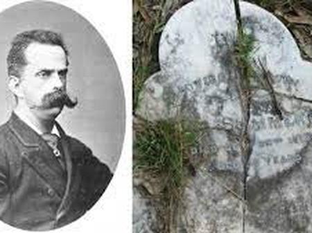Funny Story Of The Man Who Was Struck By Lightning 3 Times While He Was Alive And Once After He Died