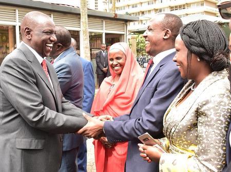 Senator Mutula Warns DP Ruto's Candidate on What Awaits Him in Machakos County By-election