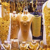 «الدهب اتجنن على الآخر»..165 جنيهًا زيادة في أسعار المعدن الأصفر وهذه توقعات المستقبل «مقال تحليلي»