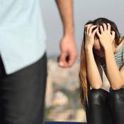 غابت الأم فغابت الرحمة من قلوب الأب والابن وقاما بإهانة البنت بهذه الطريقة