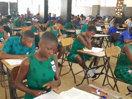 BECE cut-off point or pass mark for 2020 is not aggregate 25 – GES