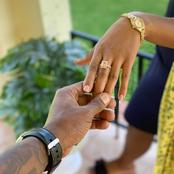 Netizens React After DJ Creme de la creme Finally Proposed To His Girlfriend After Four Years Of Dating