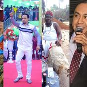 Hours After Prophet Odumeje Refused To Forgive Ailing Ada Jesus, See How Daddy Freeze Responded