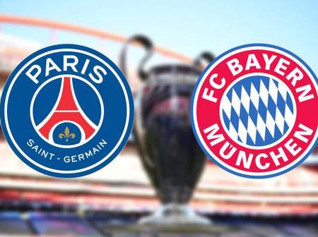 PSG vs Bayern Munich preview and prediction