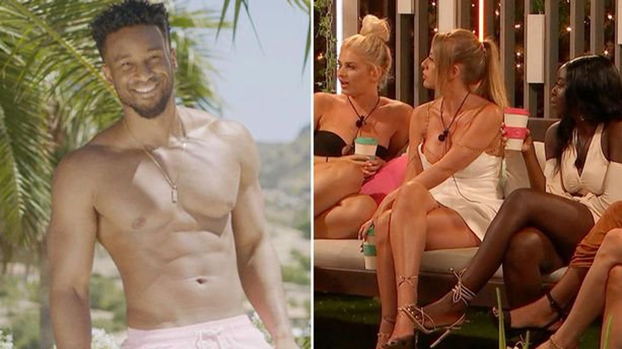 Love Island bombshell Teddy prepares to 'step on toes' to get girl in shake-up