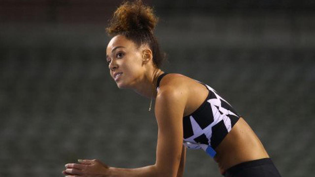 Katarina Johnson-Thompson could take a knee to make a stand in Tokyo