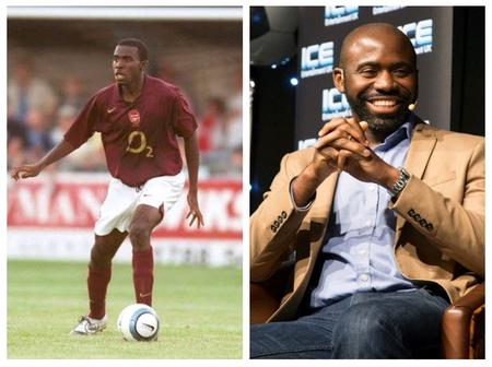 8Yrs After He Collapsed On The Pitch Against Tottenham, See How Full Of Life He Looks Now (Photos)